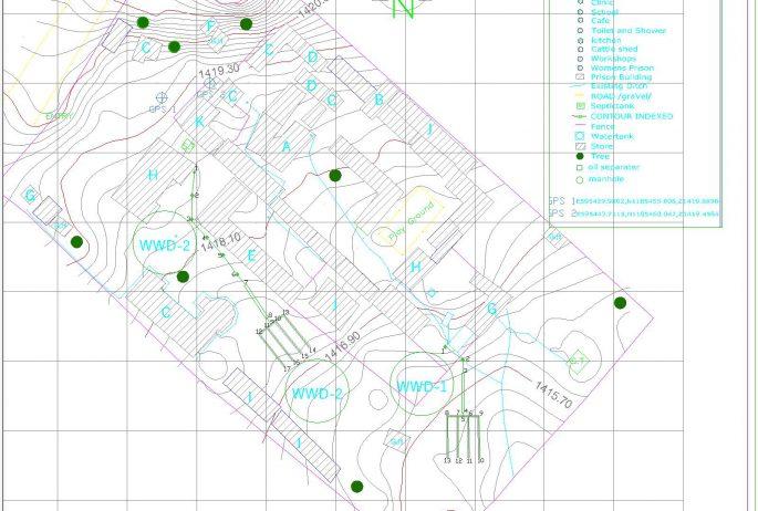 Kemise Waste Water Disposal-Layout1