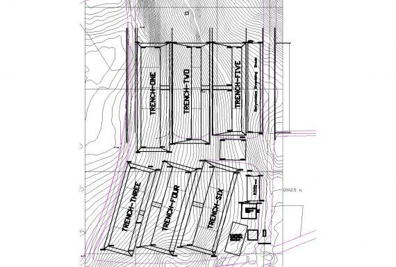 Landfill Design Model